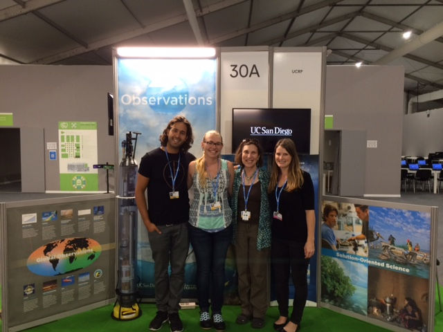 sio-cop22-booth